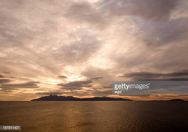 Isla de Rum