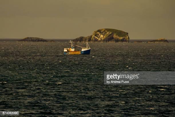 Isle of Skye landscape, Scotland, United Kingdom