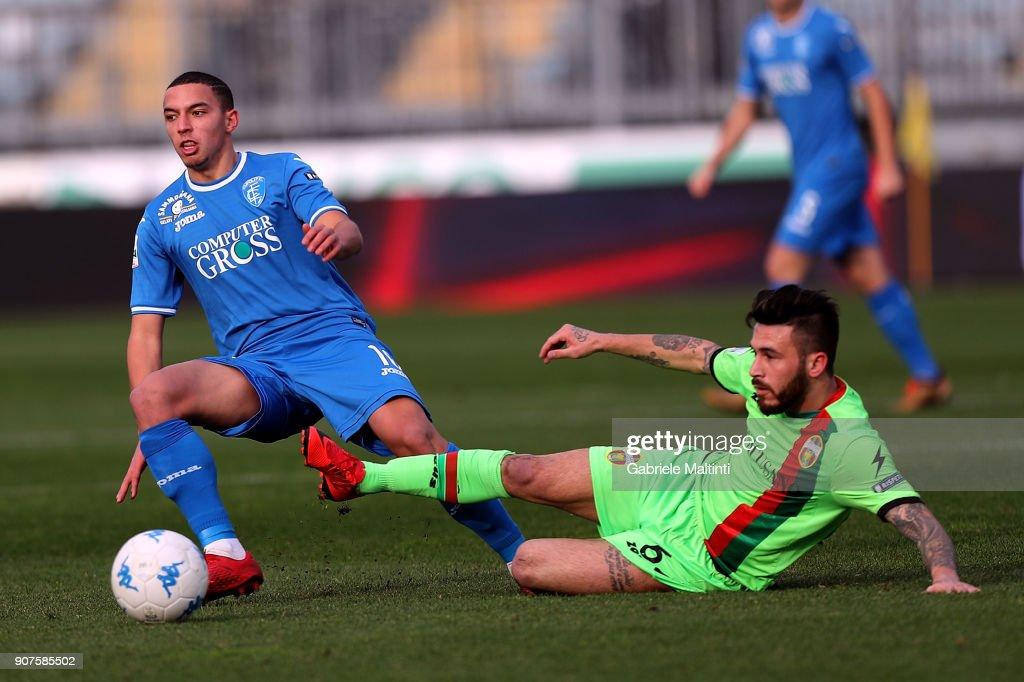 Empoli FC v Ternana Calcio - Serie B