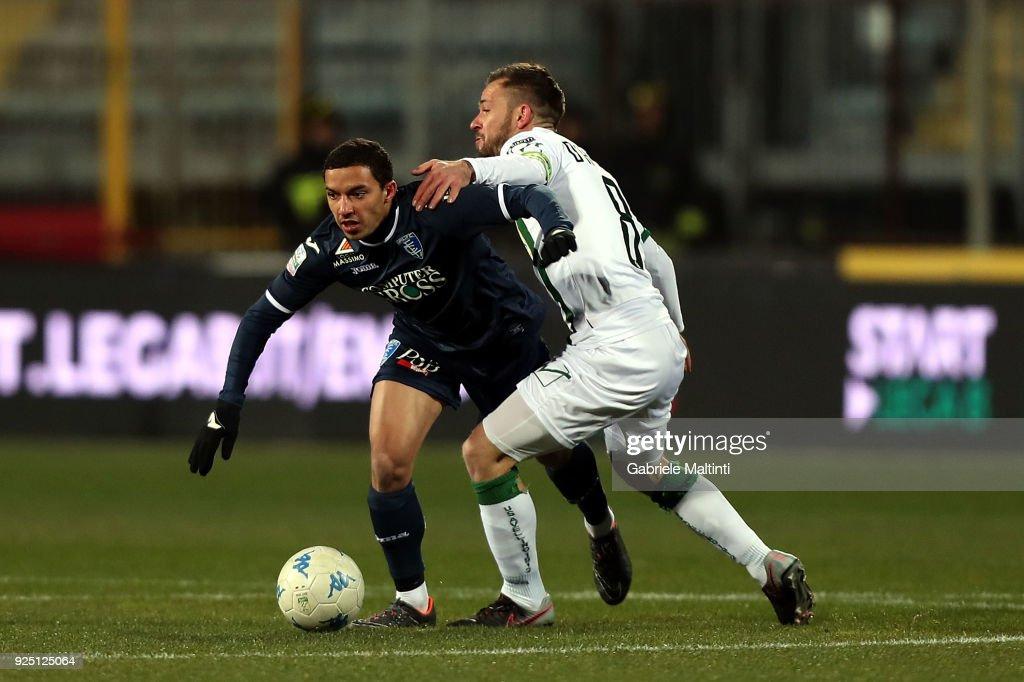 Empoli FC v US Avellino - Serie B