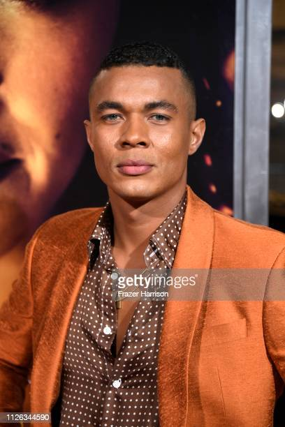 Ismael Cruz Cordova attends the Premiere Of Columbia Pictures' Miss Bala at Regal LA Live Stadium 14 on January 30 2019 in Los Angeles California