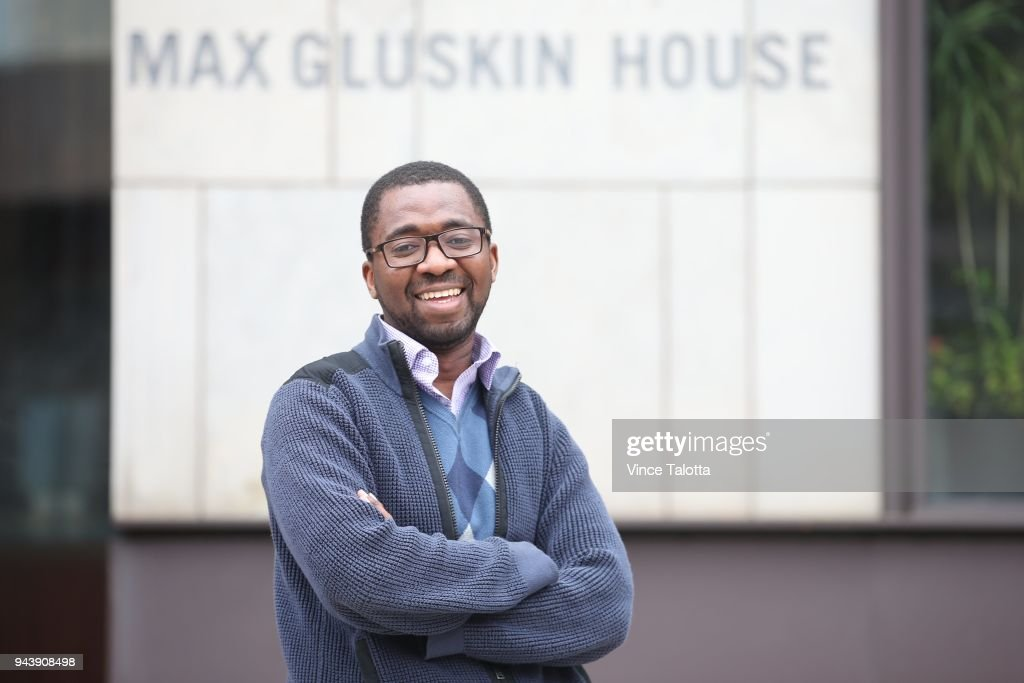 Ismael Mourifie An Assistant Professor At The Univerisity Of News Photo Getty Images