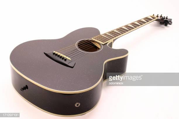 Isolation Guitare acoustique