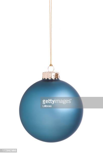 Isolated Christmas Ball (XXL)