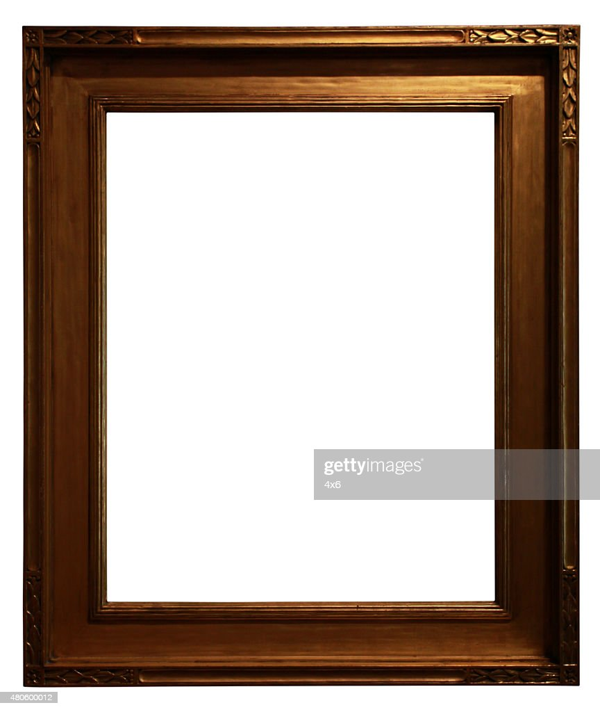 Isolated frame : Stock Photo