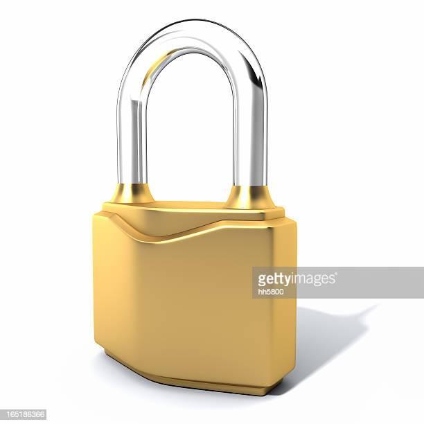 Isolated Lock