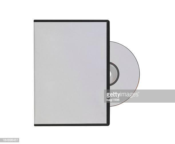 CD 白で分離