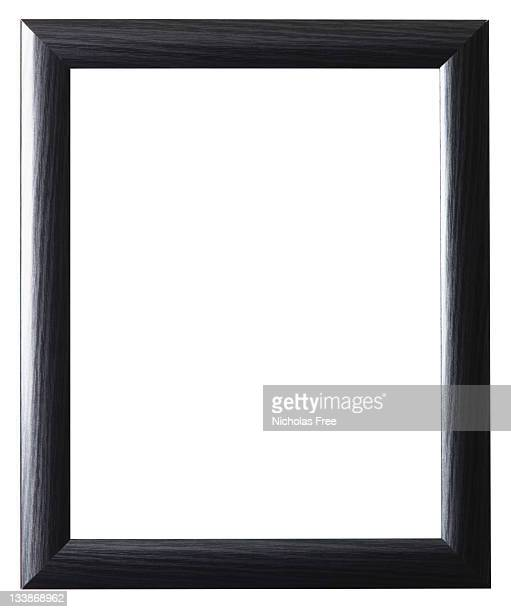 Isolated Picture Frame