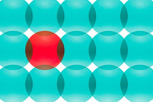 Isolated Sphere - gettyimageskorea