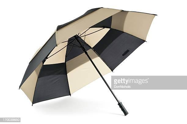 Isolierte Schirm
