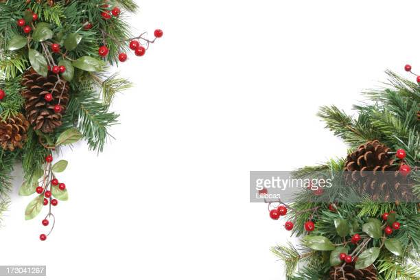 Isolated Wreath (XXL)
