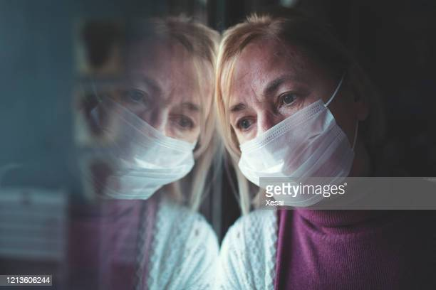 isolation quarantine coronavirus covid 19 - remote location stock pictures, royalty-free photos & images