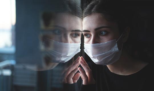 Isolation Quarantine Coronavirus Covid 19 1213606250