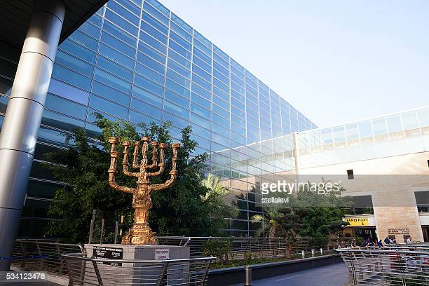 israel  ben gurion international airport - ben gurion airport stock pictures, royalty-free photos & images