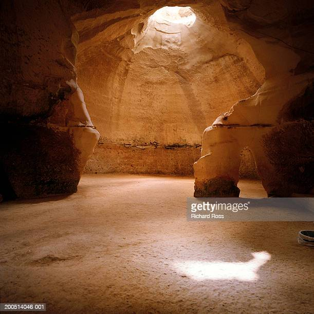 Israel, Bet Guvrin, Bell Caves
