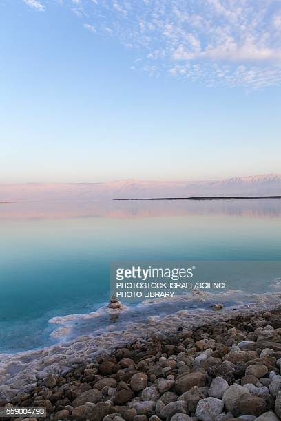israel, dead sea landscape view - photostock stock pictures, royalty-free photos & images