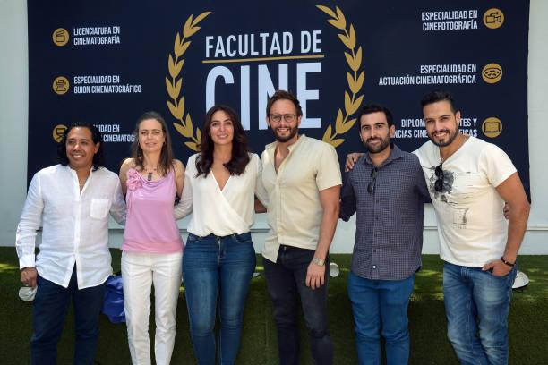 MEX: Identidad Tomada - Press Conference