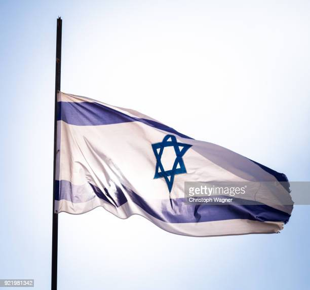 israel - israel flag stock pictures, royalty-free photos & images
