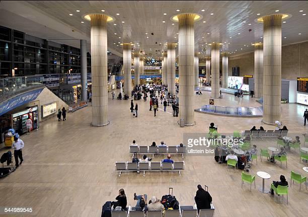 BenGurionAirport