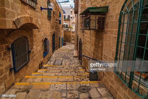 israel, tel aviv, old jaffa - tel aviv stock pictures, royalty-free photos & images
