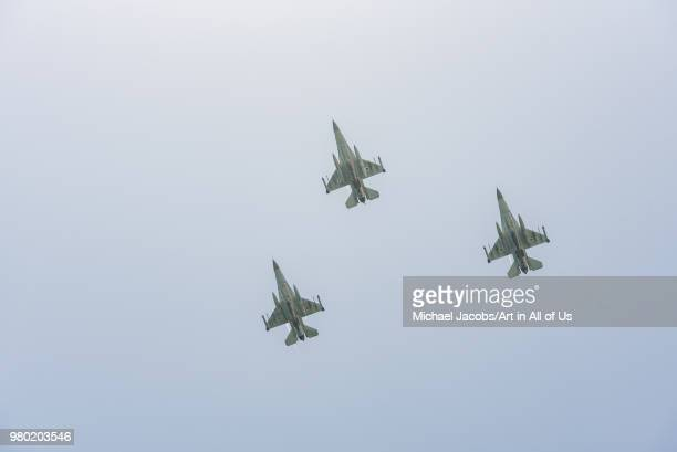 Celebration of the 70th independence day of Israel Yom haatzmaout airshow of of the Israeli air force