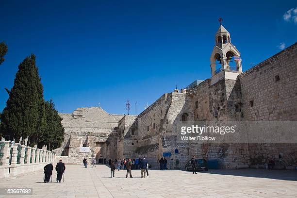 Israel, West Bank, Bethlehem