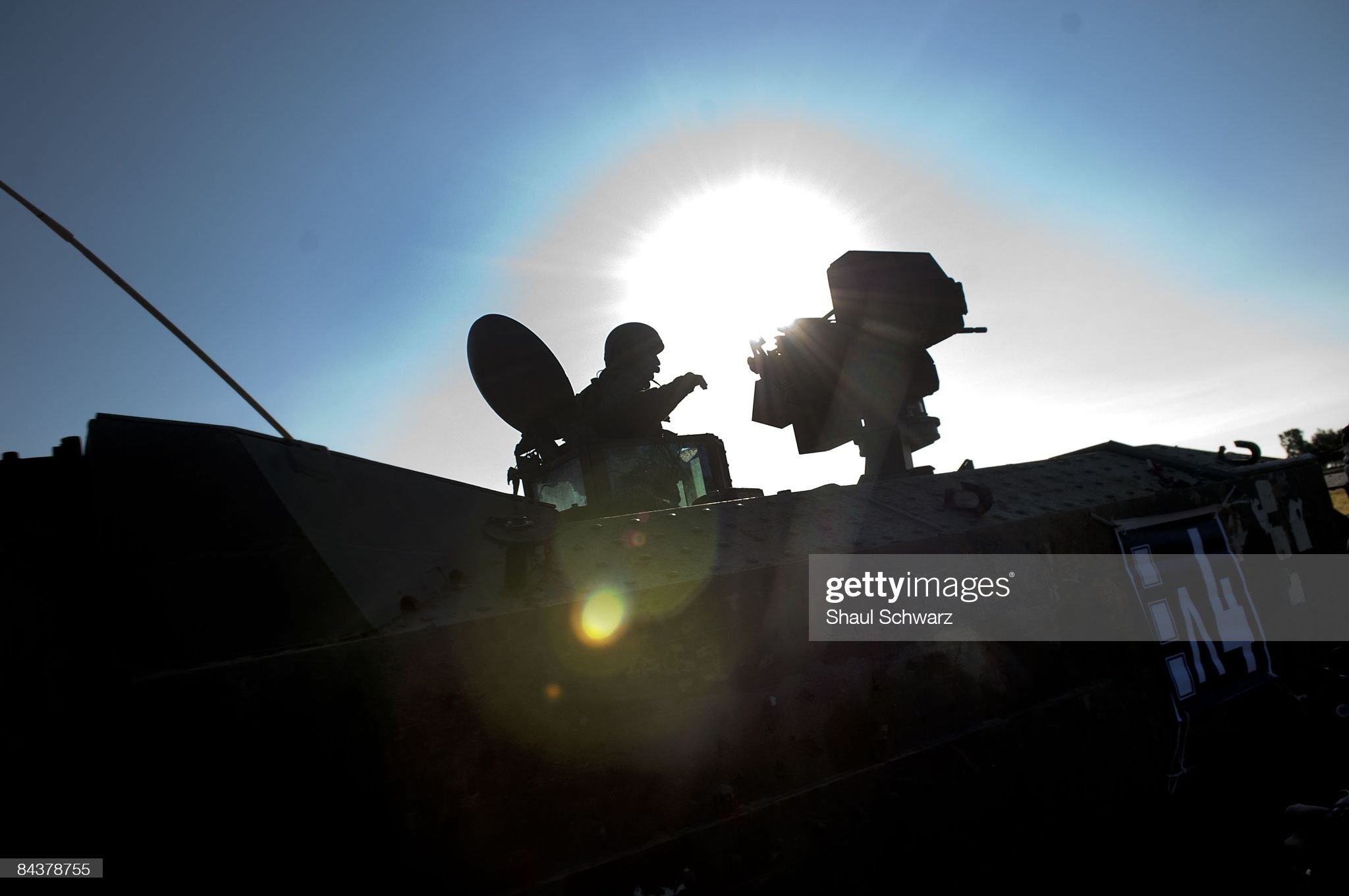https://media.gettyimages.com/photos/israeli-armored-vehicles-advance-along-the-israeli-side-of-the-on-picture-id84378755?s=2048x2048