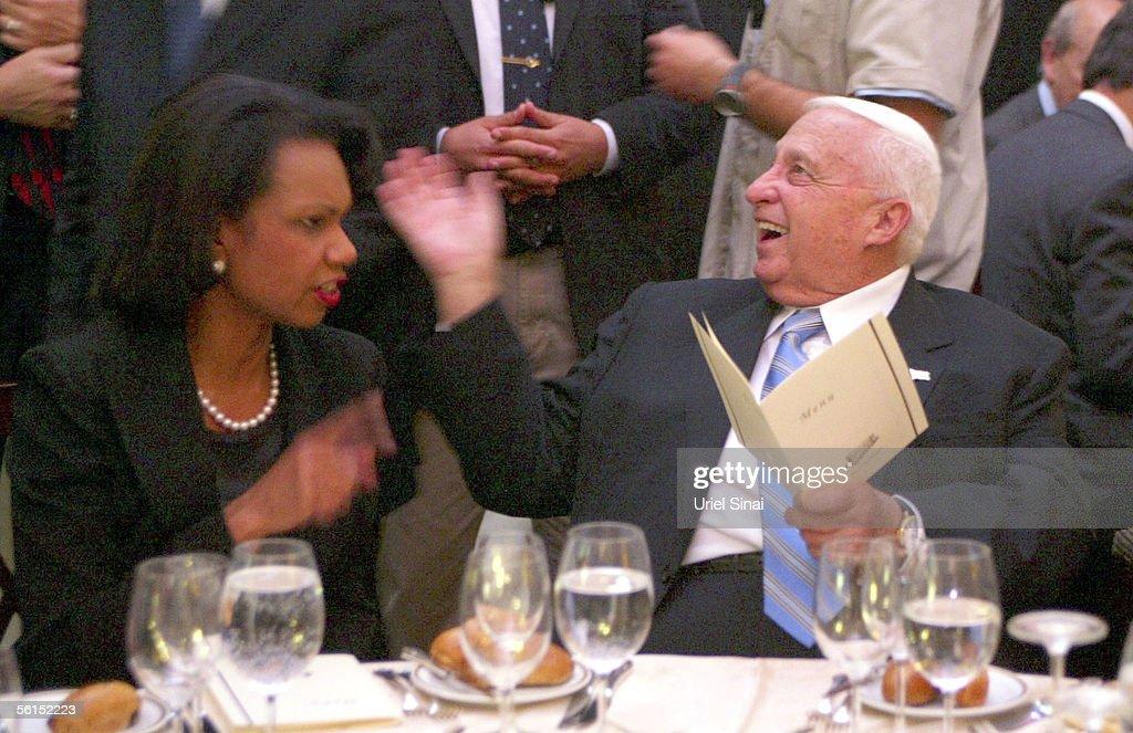Image result for Ariel Sharon
