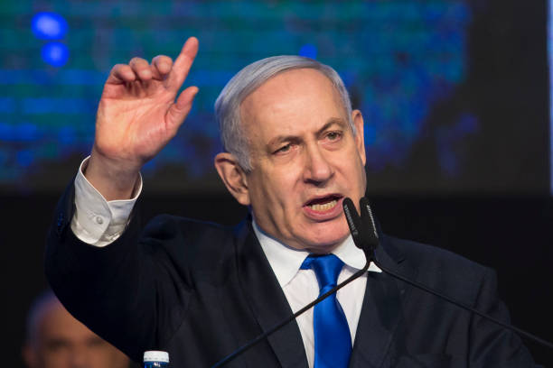 ISR: Likud Leader Netanyahu Attempts To Thwart Gantz  Alliance With Arab Parties