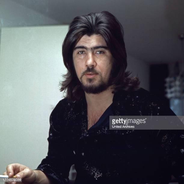 Israeli singer Abi Ofarim Germany 1960s