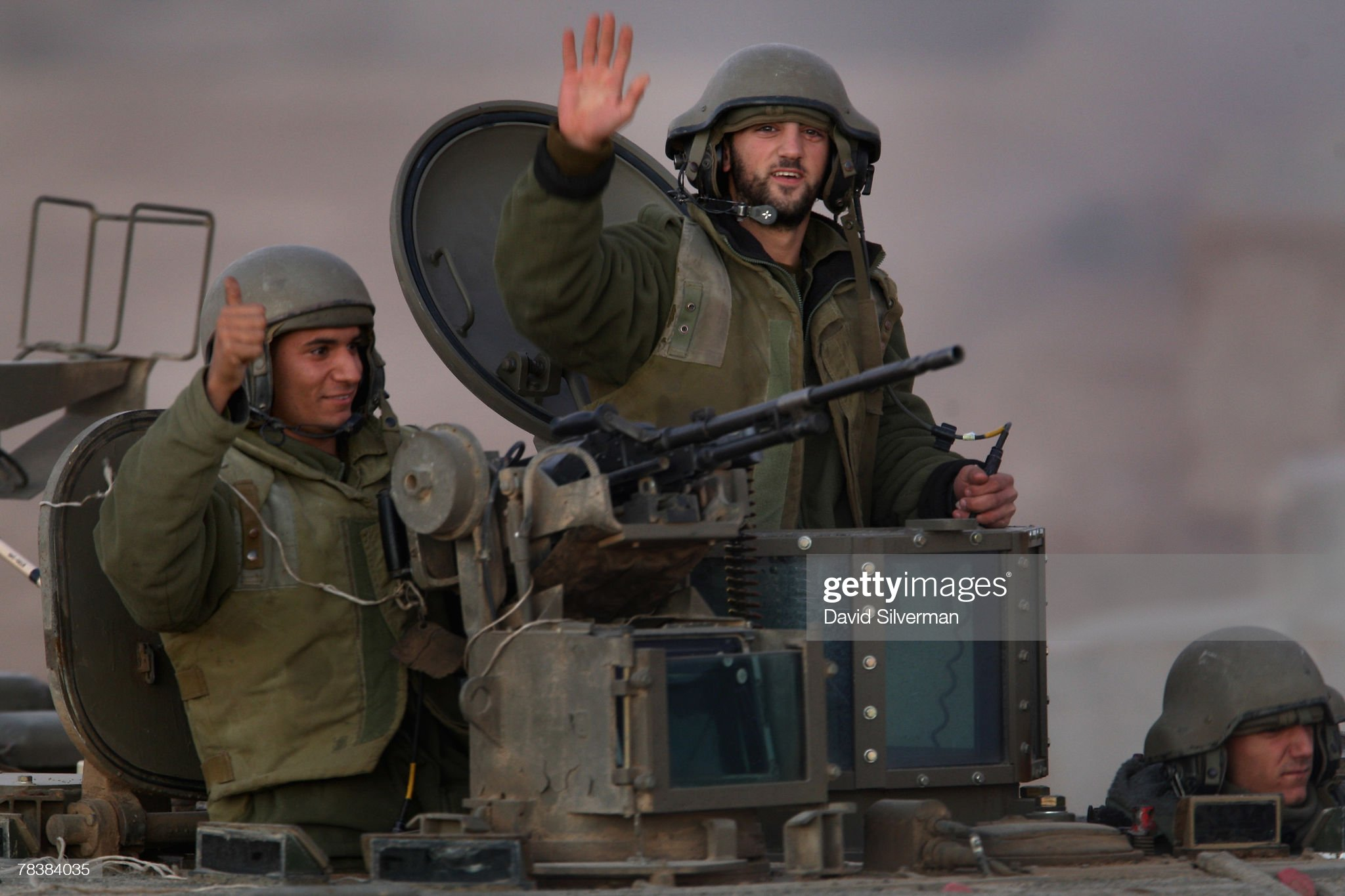 israeli-soldiers-celebrate-their-safe-return-to-base-in-a-column-of-picture-id78384035?s=2048x2048