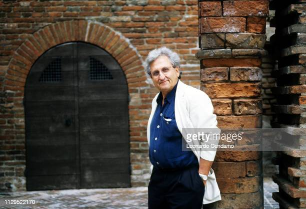 Israeli, writer, Abraham B Yehoshua, Literature, Author,, portrait, Lecce, Italy, 3:00.