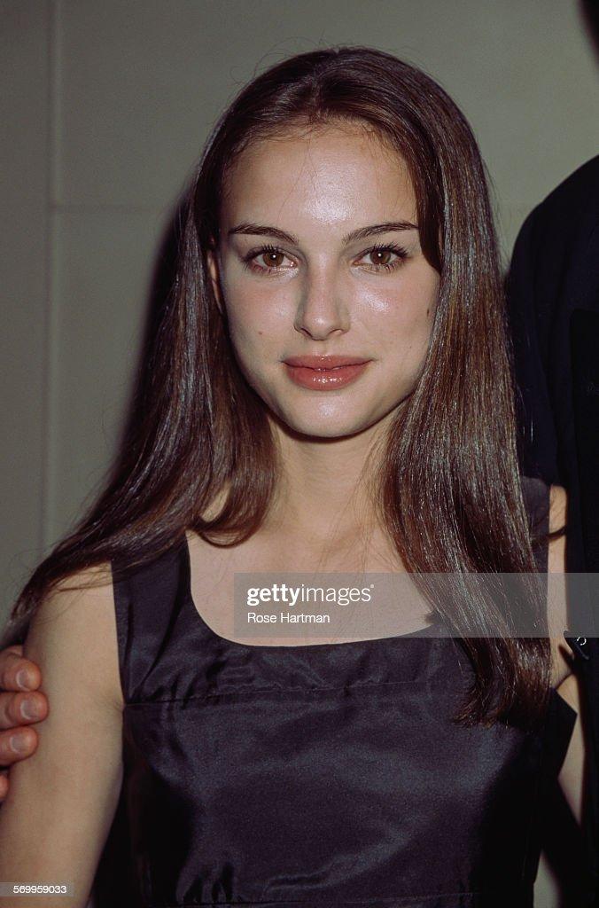 Natalie Portman : News Photo