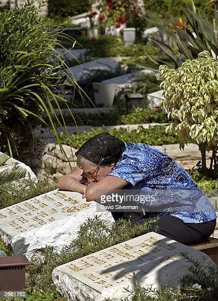 Israelis Remember 1973 Yom Kippur War