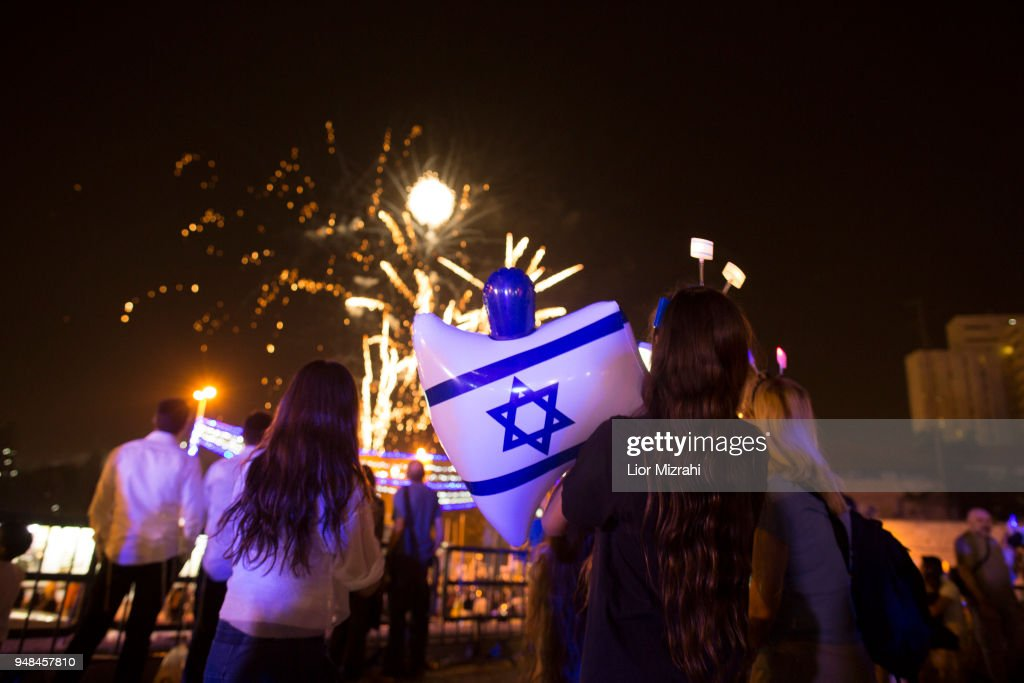 Israel Celebrates 70th Independence Day