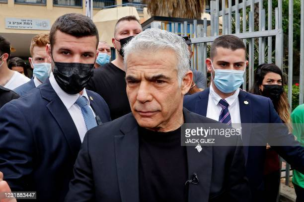 1,724 Yair Lapid Photos and Premium High Res Pictures - Getty Images