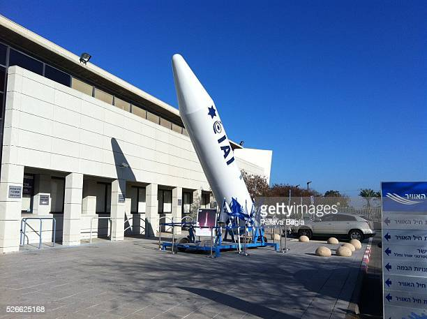 Israel's own Shavit Launcher rocket the only rocket in the world to be launched westwards The Israel Space Agency has had a long history of satellite...