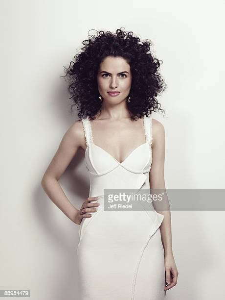 Neri Oxman Stock Photos And Pictures Getty Images