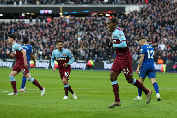 West Ham United v Everton FC - Premier League