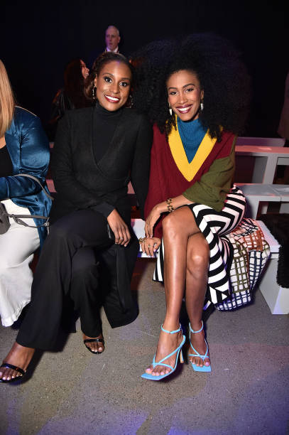NY: Aliette - Front Row - February 2020 - New York Fashion Week: The Shows