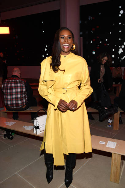 NY: Proenza Schouler - Front Row - February 2020 - New York Fashion Week: The Shows