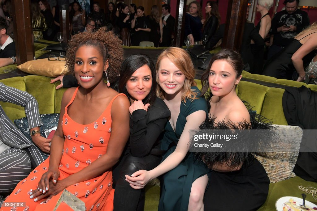 Marie Claire's Image Makers Awards 2018 - Inside : News Photo