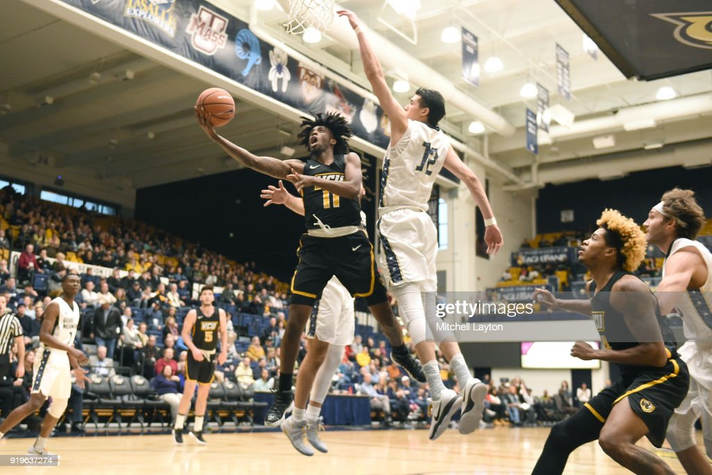 VCU v George Washington