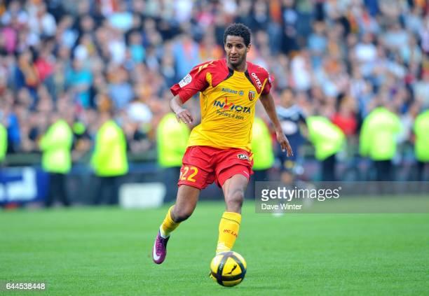 Issam JEMAA Lens / Bordeaux 35e journee Ligue 1 Photo Dave Winter / Icon Sport