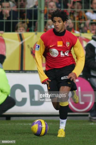 Issam JEMAA Lens / Lyon 18e journee Ligue 1