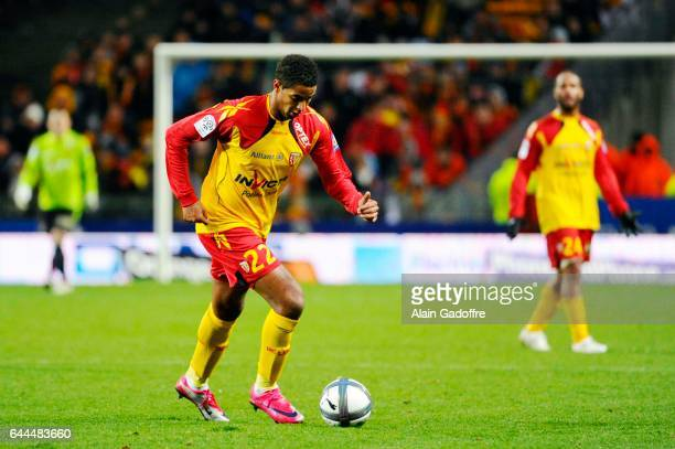 Issam JEMAA Lens / Nice 10e journee Ligue 1 Photo Alain Gadoffre / Team Pics / Icon Sport