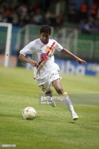 Issam JEMAA Troyes / Lens 38 eme journee de Ligue 1