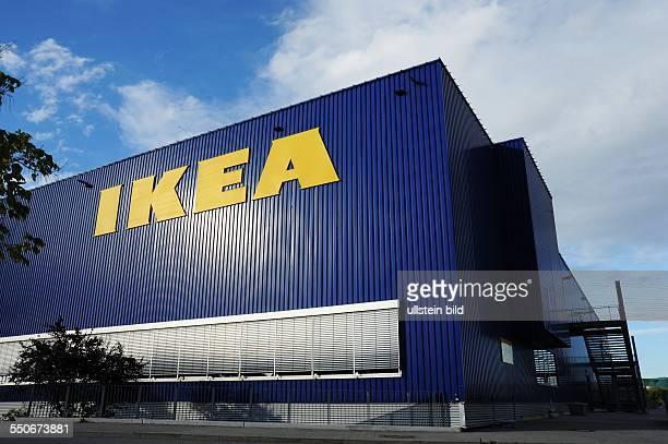 IKEA ist ein multinationaler Einrichtungskonzern Das Unternehmen wurde 1943 von Ingvar Kamprad in Schweden gegründet Foto Ikea Regensburg