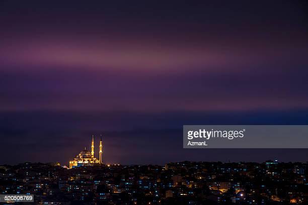 イスタンブールの夜 - クルディスタン ストックフォトと画像
