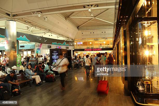 Istanbul Ataturk International Airport